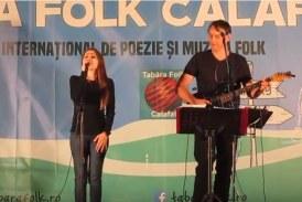 Tabara Folk cu Andrei Paunescu