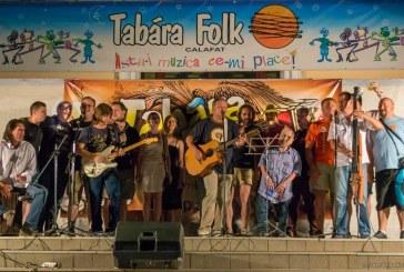 Tabăra Folk Calafat: O săptămână de muzică şi poezie pe malul Dunării