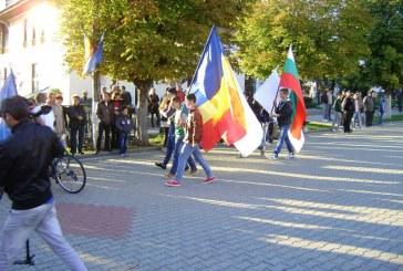Circa 200 de sportivi din România și Bulgaria participă la Mini Olimpiada Transfrontalieră