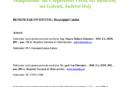 Raport de mediu PUG Calafat