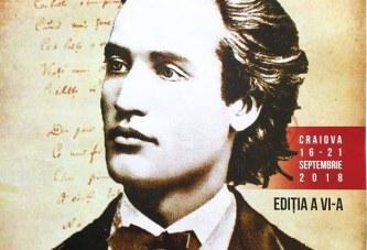 Joi, 20 septembrie 2018, ora 12:00, MUZEUL DE ARTĂ din Calafat, recital poetic internaţional