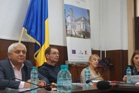 Proces Verbal - Conferinta presa lansare proiect