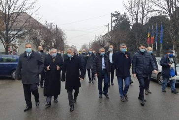 Ambasadorul Statelor Unite ale Americii în România, ES domnul Adrian Zuckerman, a vizitat municipiul Calafat