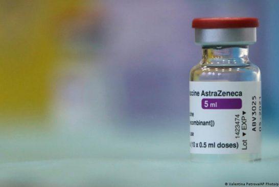 Instructiuni pentru  asigurarea vaccinarii angajatilor  operatorilor economici cu AstraZeneca