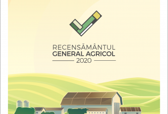 RECENSĂMÂNTUL GENERAL AGRICOL 2020